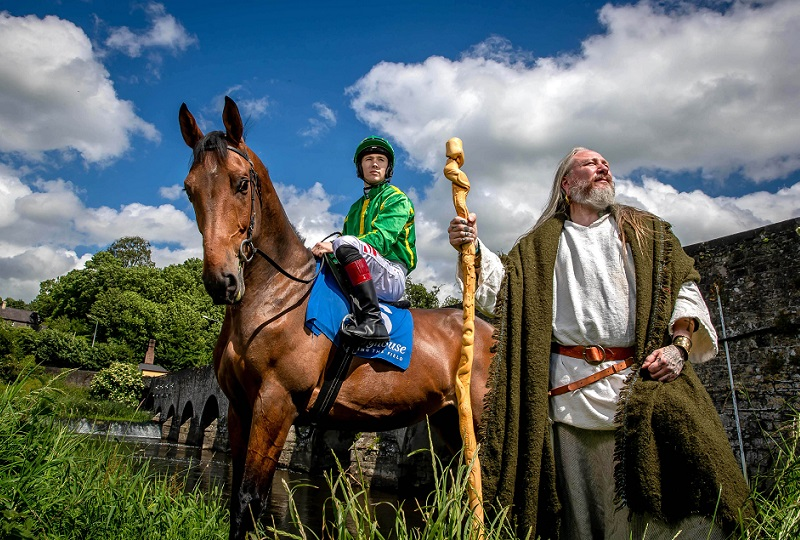 Fairyhouse Latest News: Exciting new Festival launched in the Boyne Valley