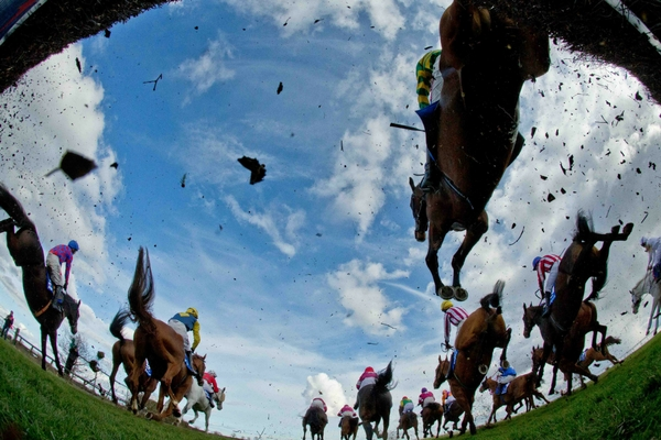 BoyleSports Irish Grand National