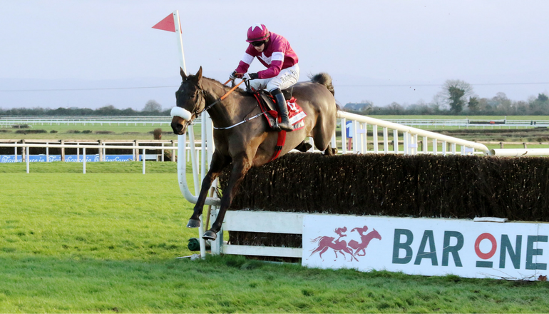 Fairyhouse Latest News: Bar One Racing increases support for Hatton's Grace Day at Fairyhouse on Sunday, December 4th